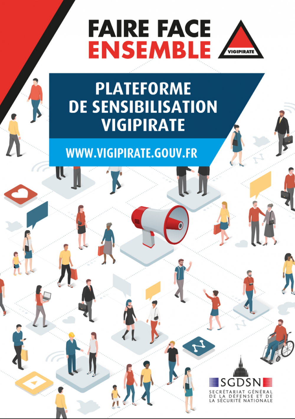 Plan VigiPirate - Commune de Boynes